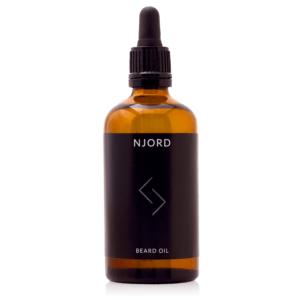 Njord Male Grooming - Beard Oil