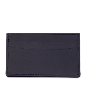 Njord Male Grooming - Card Holder Slim (Black)