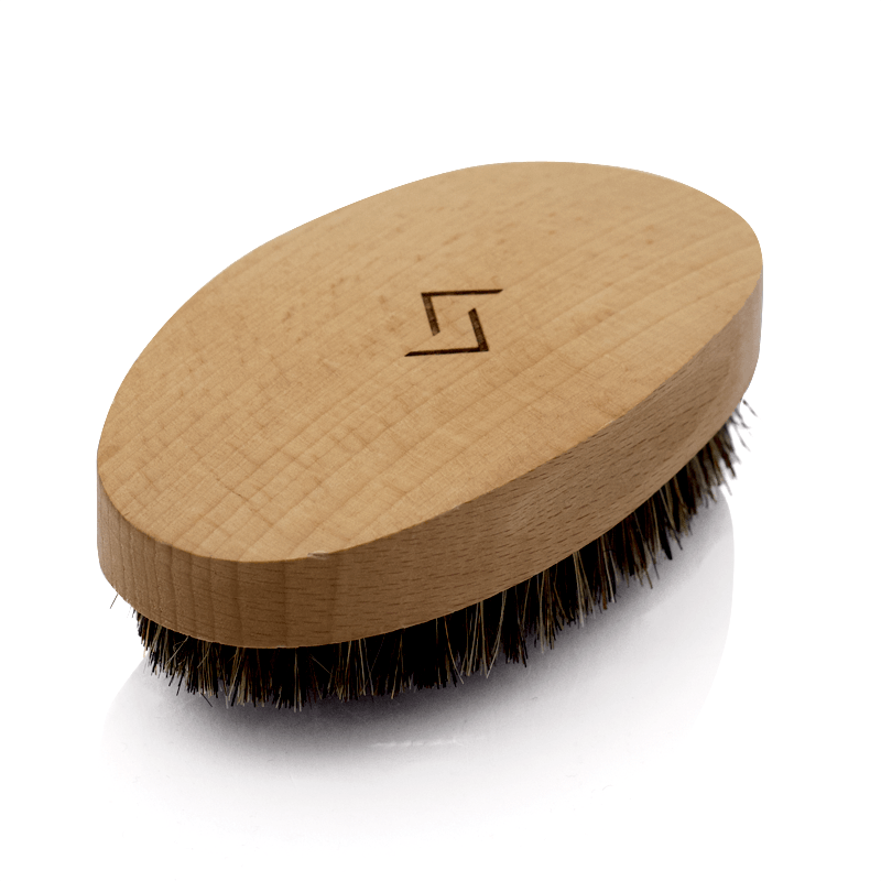 Njord Male Grooming - Beard Brush