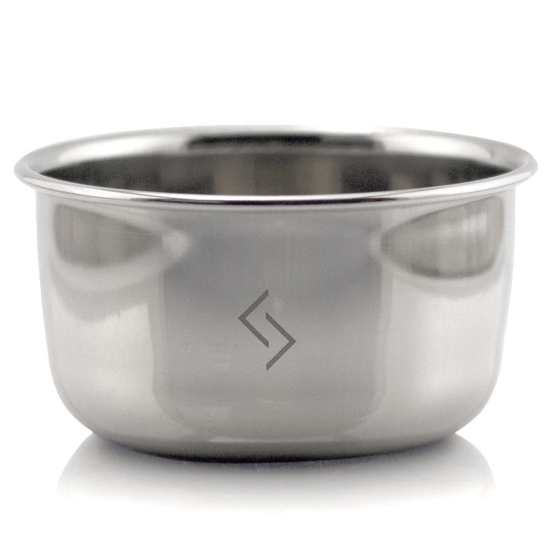 Njord Male Grooming - Shaving Bowl